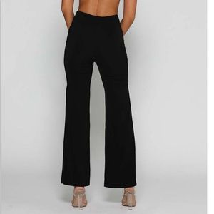 Meshki Pants - Meshki Shanaya Pants Black